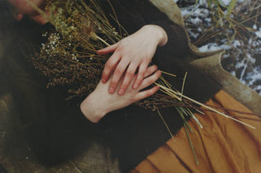 Marie drauma by TanjaMoss