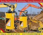 Grease Bucket Pump manufacturers exporters supplie