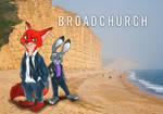 Zootopia/Broadchurch Crossover