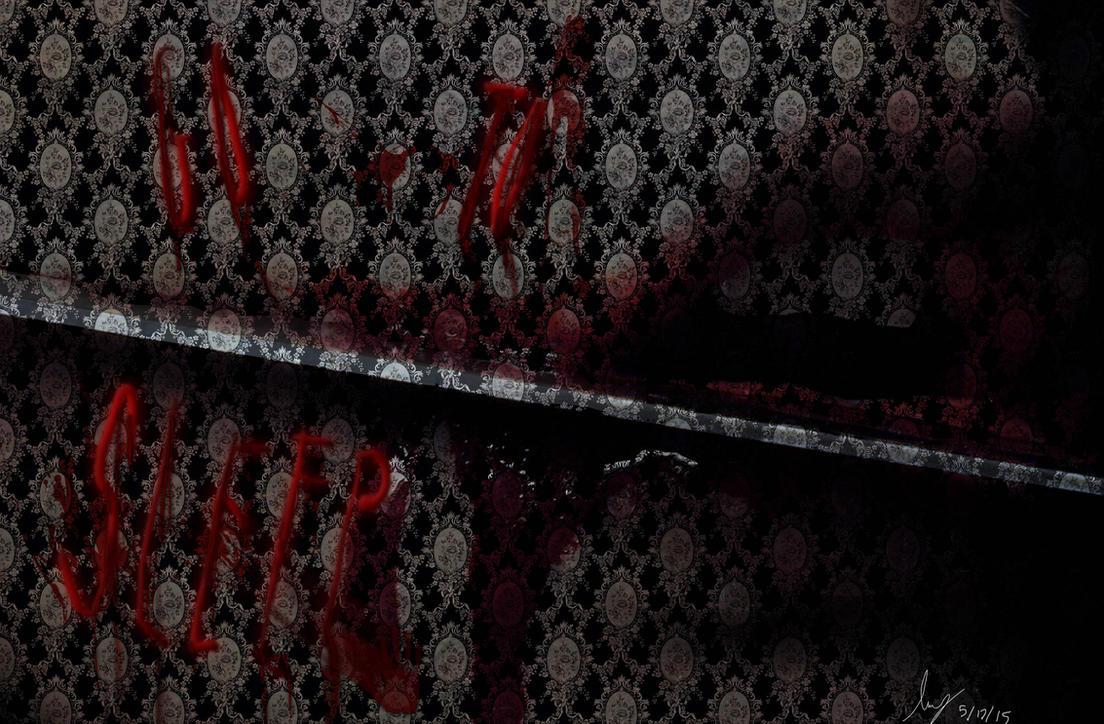 Go To Sleep Jeff The Killer Wallpaper By IvyDarkRose