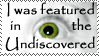 undiscovered feature stamp 2 by The-Undiscovered