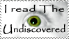 Undiscovered Watcher Stamp 1 by The-Undiscovered