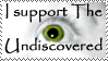 Undiscovered Watcher Stamp 2 by The-Undiscovered