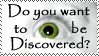 Undiscovered Watcher Stamp 3 by The-Undiscovered