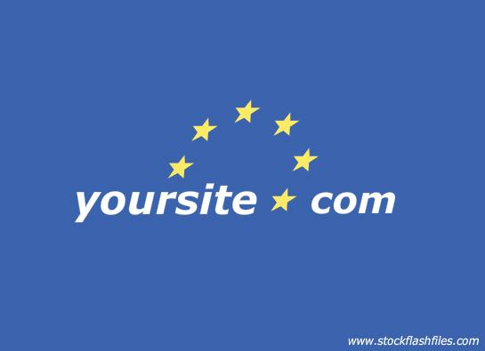 vector european union logo by vectorflash on deviantart