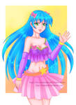 [REQUEST] Shimer Pastel - i-am-a-fangirl's oc