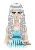 [Request] Aina by VivianDolls