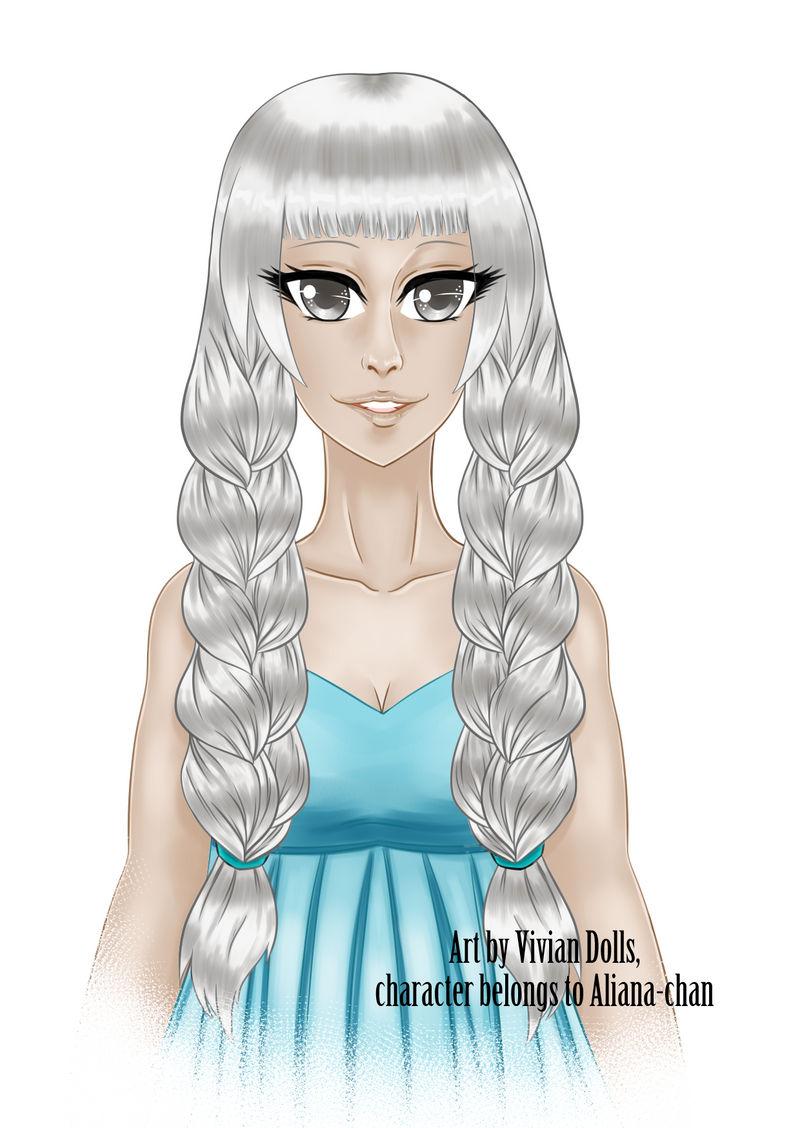 [Request] Aina by VivianDolls
