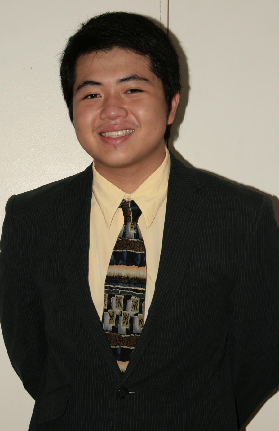 nmaeda's Profile Picture