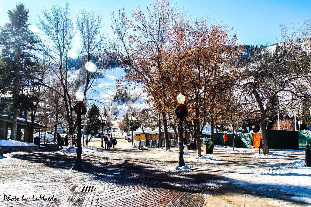 Aspen Village by nmaeda