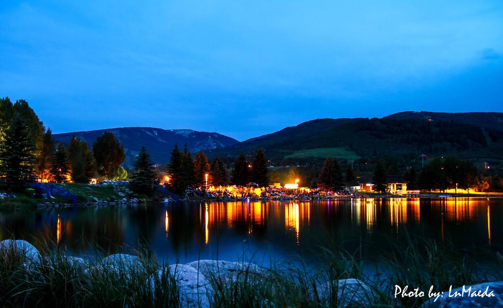 Avon Colorado by nmaeda
