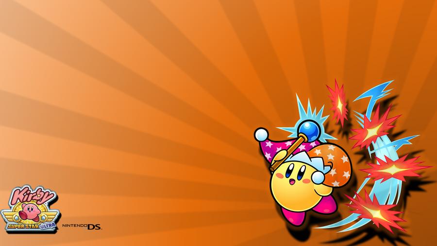 Kirby Wallpaper Desktop
