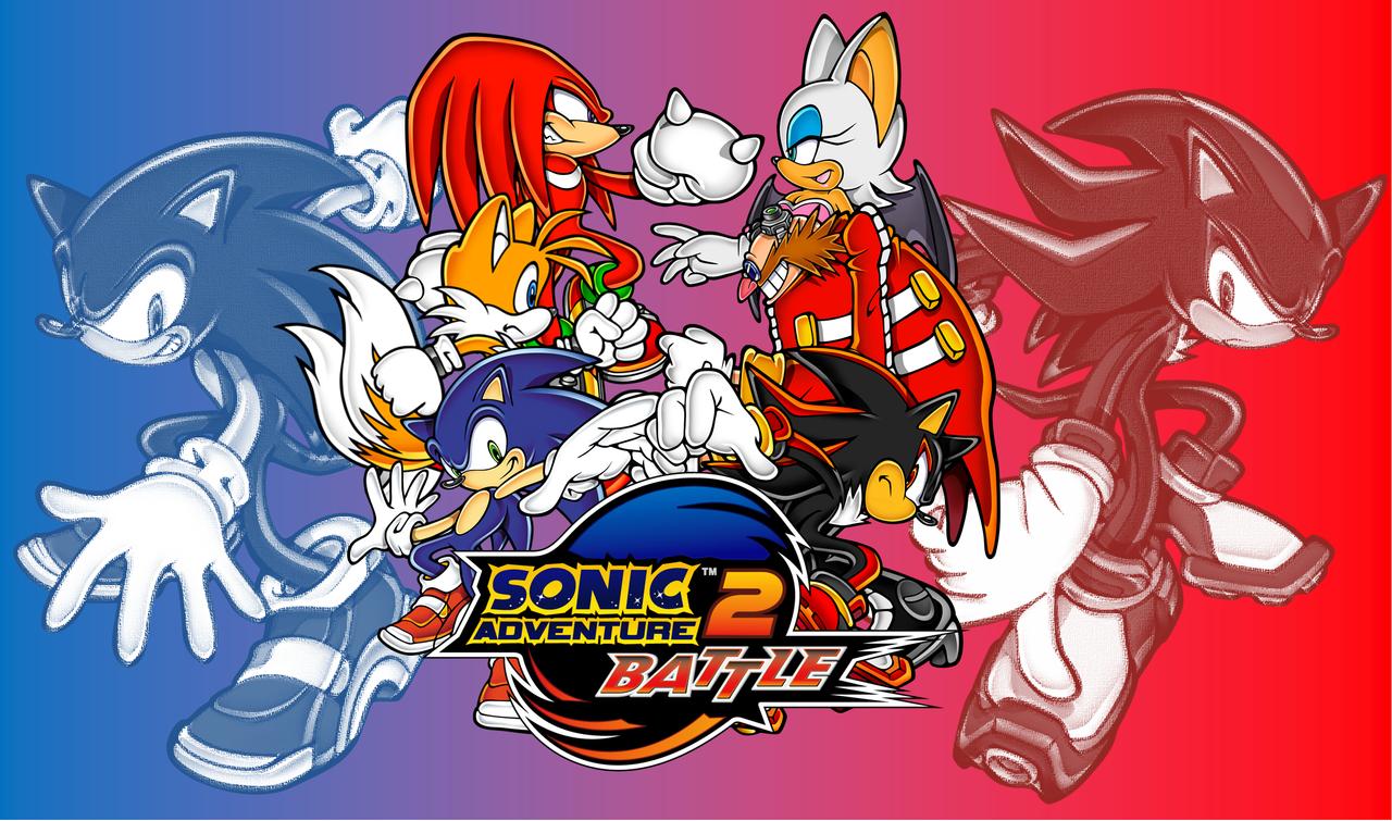 Sonic 4: Episode 2 Wallpaper by darkfailure on DeviantArt