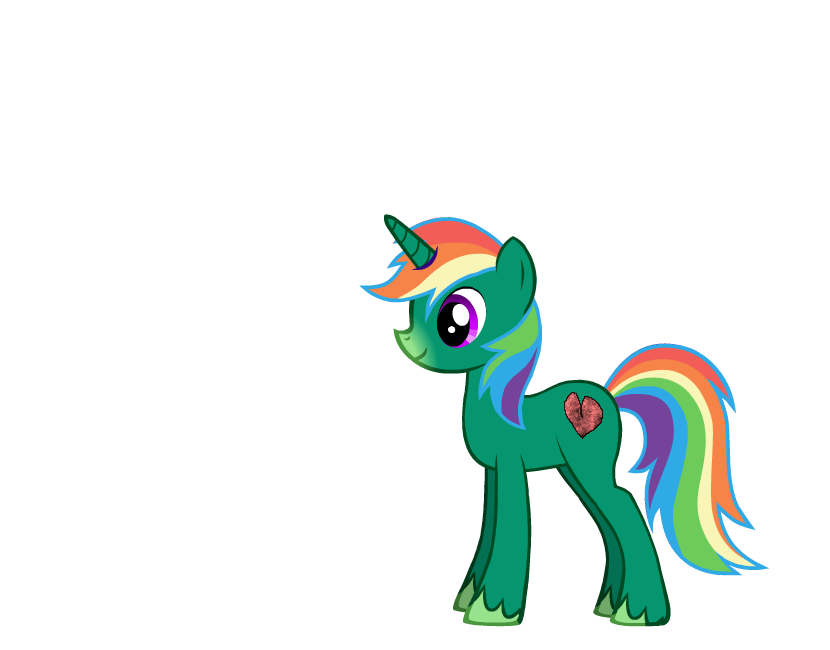 Rainbow Blast by ThePikachuBoy