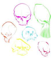 skullz by yefumm