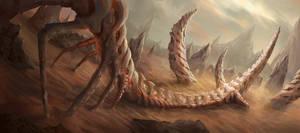 bone ruins by yefumm