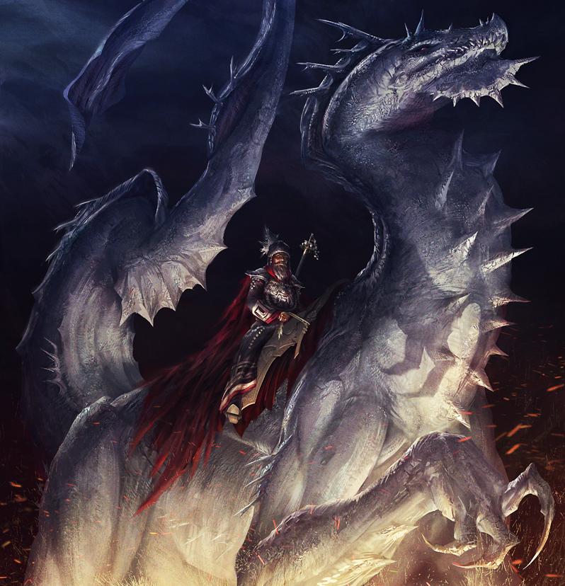 Eel Rider by yefumm