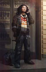 Gangster by yefumm