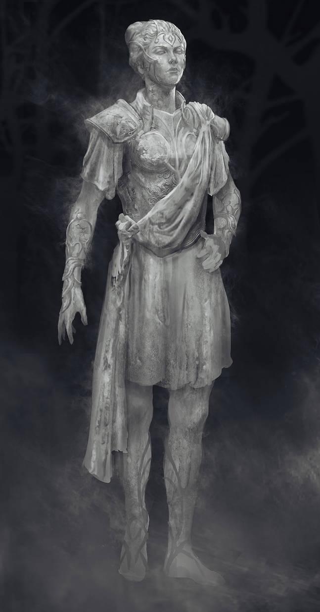Athena Earlier Version by yefumm