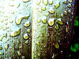 Droplets II by rorymac666