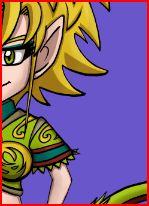 Doraetos Manga Mascotte Preview 8 by Dragoon88-DragonDao