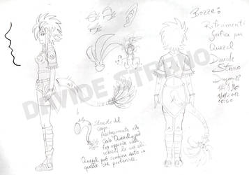 Girl Form Quezal: A Proof by Dragoon88-DragonDao