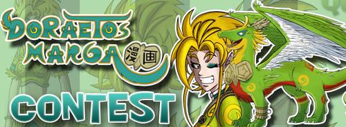 Doraetos Manga Contest by Dragoon88-DragonDao