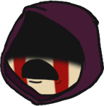 Sui-icon-despair by SneakyAlbatross