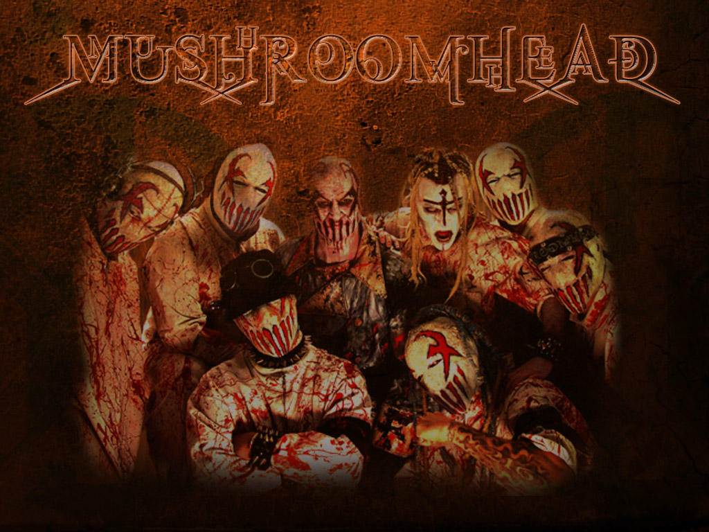 Mushroomhead by StormzOfReaIity