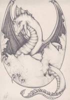 Raaawrrrr Baby Dragon Egg vr2