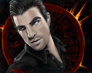 Sylar save us all by Faerytale-Wings