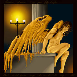 Icarus by Faerytale-Wings