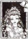 Antoinette CanterburyBells
