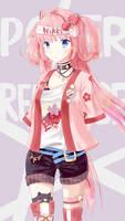 Power Reinforce - Love Nikki by mango-shiro