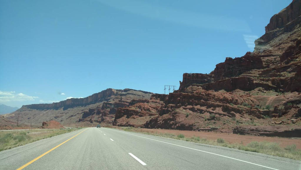 Arches NP 30 by CrystallineHFA