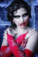 Ventrue Vampire by SamBriggs