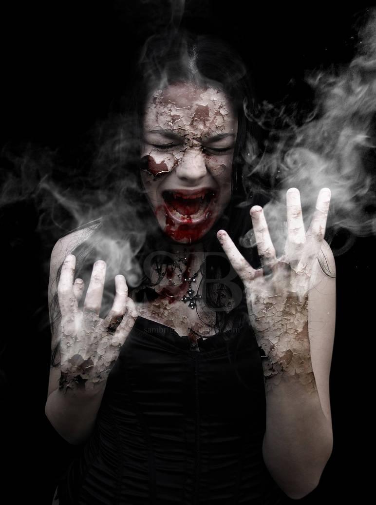 Vampire's Final Death