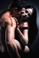 Vampire Lover III by SamBriggs