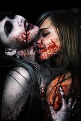 Vampire Lover IV by SamBriggs