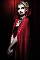 Tremere Vampire Request by SamBriggs