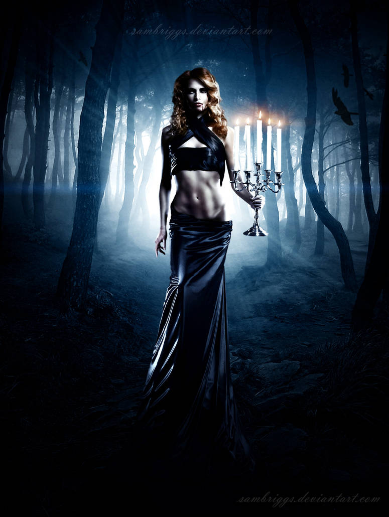 Our Lady Lilith