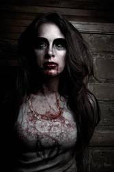Brujah Vampire II by SamBriggs