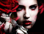 Blood and Roses IV
