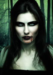 Vampire Beauty XXIV