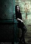 Solitary Vampire II