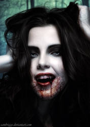 Vampire V by SamBriggs