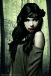 Vampire Beauty XXIX
