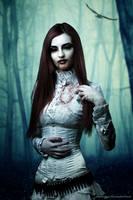 Vampire IX by SamBriggs