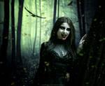 Emerald Forest Vampire III