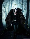 Dark Angel XV